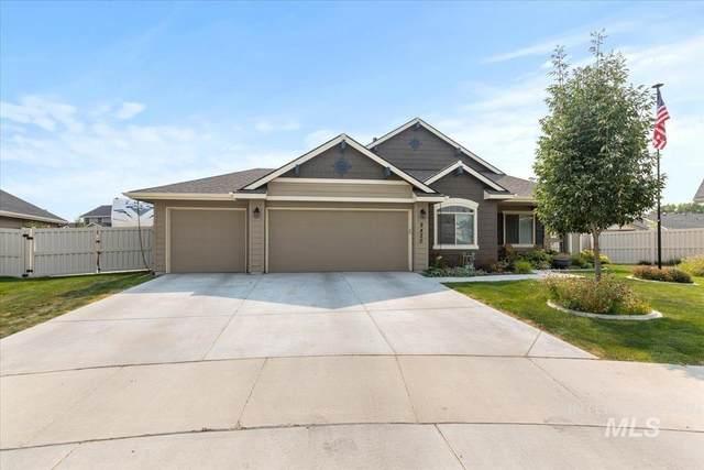 9420 S Copeland Pl., Kuna, ID 83634 (MLS #98818648) :: Build Idaho
