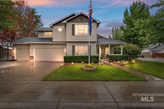 2300 W Tumble Creek Dr., Meridian, ID 83646 (MLS #98818653) :: Full Sail Real Estate
