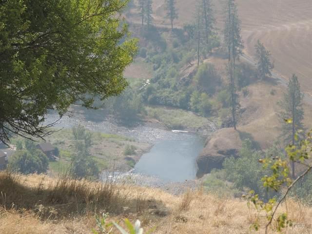 204 Rabbit Creek Rd, Stites, ID 83552 (MLS #98818656) :: Build Idaho