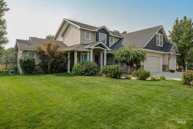 11789 W Streamview, Star, ID 83669 (MLS #98818658) :: Jeremy Orton Real Estate Group