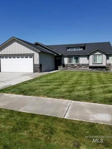 581 Clinton Dr., Twin Falls, ID 83301 (MLS #98818659) :: Scott Swan Real Estate Group