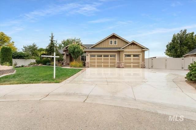 9422 S Kelsan, Kuna, ID 83634 (MLS #98818660) :: Build Idaho