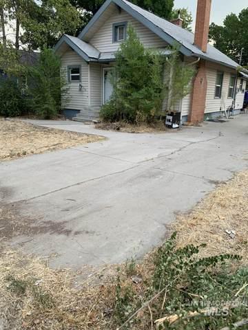614 Wyoming Street, Gooding, ID 83330 (MLS #98818662) :: Full Sail Real Estate