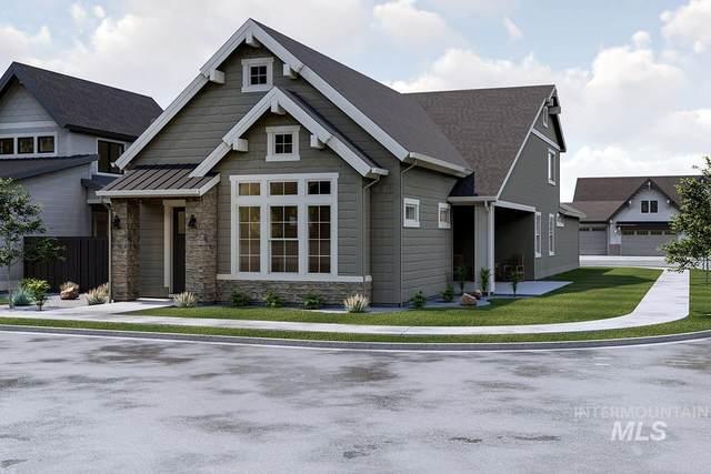 11844 N 21st Ave, Boise, ID 83714 (MLS #98818714) :: Scott Swan Real Estate Group