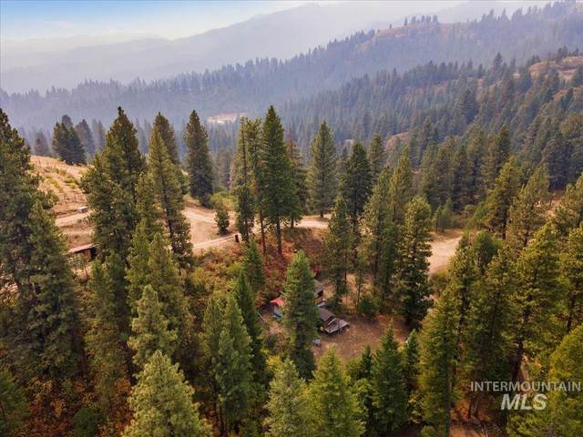 Ponderosa Pines Sub 1 Lots 10 And 11, Boise, ID 83716 (MLS #98818715) :: Team One Group Real Estate