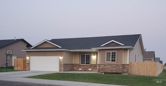 1240 Lupine Ln, Kimberly, ID 83341 (MLS #98818729) :: First Service Group