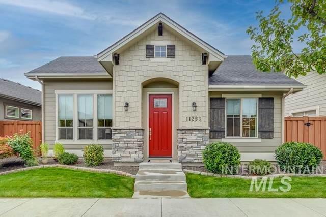11293 W Morela Dr, Boise, ID 83709 (MLS #98818736) :: Story Real Estate