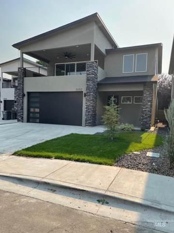 5052 N Thorton Lane, Boise, ID 83714 (MLS #98818739) :: Build Idaho