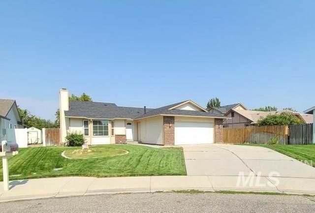 4737 N Pennfield, Boise, ID 83713 (MLS #98818744) :: The Bean Team