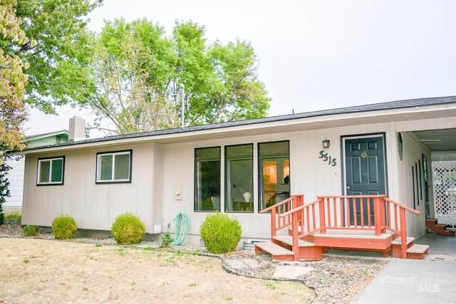 3513 7th Street E, Lewiston, ID 83501 (MLS #98818746) :: Juniper Realty Group