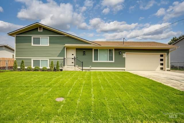 2571 Suncrest Drive, Clarkston, WA 99403 (MLS #98818748) :: Beasley Realty