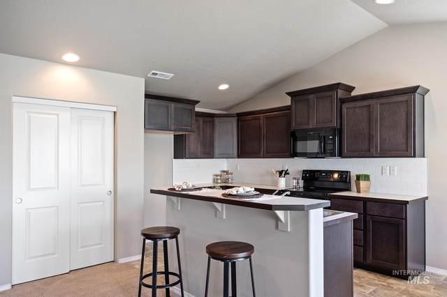 TBD Maryland, Nampa, ID 83686 (MLS #98818749) :: Build Idaho