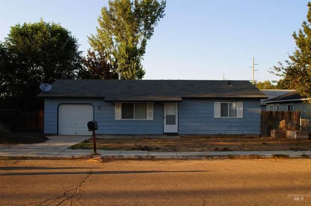 916 E Hawaii, Nampa, ID 83686 (MLS #98818770) :: Navigate Real Estate