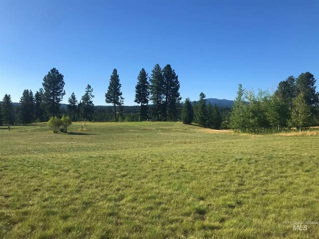 Lot 2 Saddle Court, Mccall, ID 83638 (MLS #98818781) :: The Bean Team