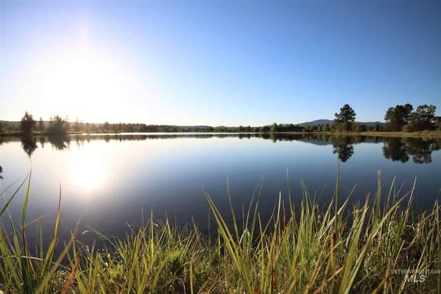 Lot 33 Rawhide Loop, Mccall, ID 83638 (MLS #98818785) :: Idaho Life Real Estate