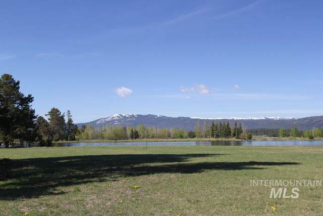 Lot 24 River Ranch Road, Mccall, ID 83638 (MLS #98818791) :: Idaho Life Real Estate
