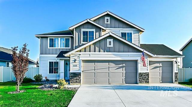 5021 Allentown St., Caldwell, ID 83605 (MLS #98818798) :: Idaho Life Real Estate
