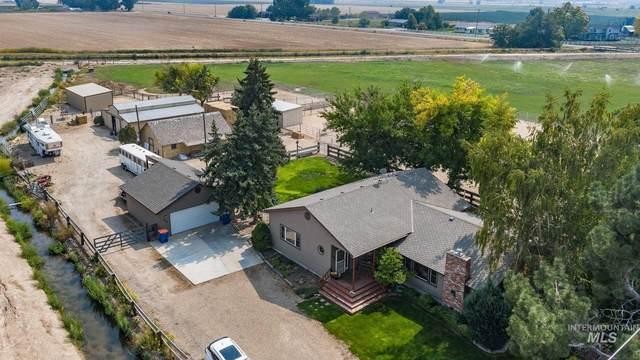 3398 N Can Ada Rd, Nampa, ID 83687 (MLS #98818805) :: Idaho Life Real Estate