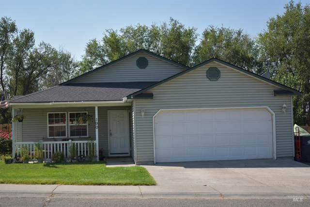 190 Tuttle Loop, Wendell, ID 83355 (MLS #98818820) :: Full Sail Real Estate