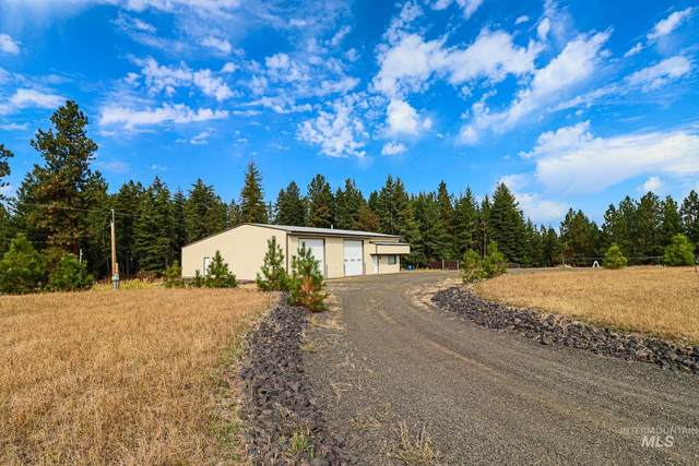 3064 Three Mile, Weippe, ID 83553 (MLS #98818830) :: Epic Realty