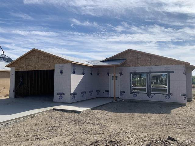 539 W Commercial, Weiser, ID 83672 (MLS #98818833) :: The Bean Team