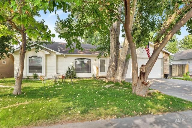 7466 Edgebrook Dr, Nampa, ID 83687 (MLS #98818857) :: Build Idaho
