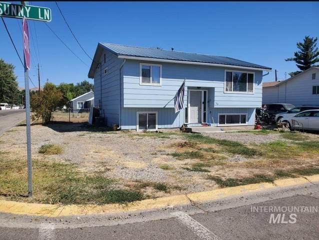 104 Sunny Lane, Emmett, ID 83617 (MLS #98818859) :: Adam Alexander