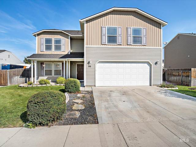 96 E Willow Creek, Middleton, ID 83644 (MLS #98818861) :: Michael Ryan Real Estate