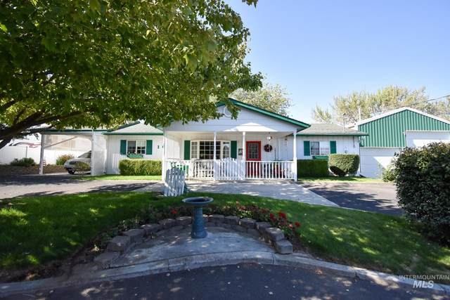 1624 Stafford Court, Clarkston, WA 99403 (MLS #98818866) :: Beasley Realty