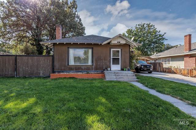 305 Smith St  S, Vale, OR 97918 (MLS #98818869) :: Epic Realty