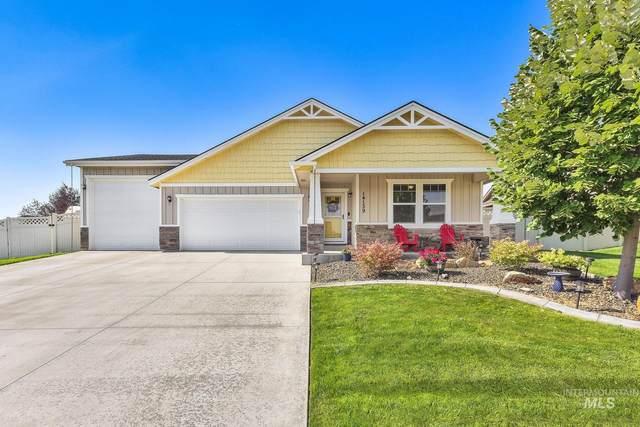 14139 Silver Lining Dr, Caldwell, ID 83607 (MLS #98818870) :: Idaho Real Estate Advisors