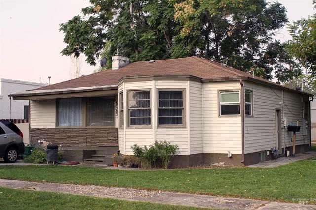 303 Ivy St., Nampa, ID 83686 (MLS #98818877) :: Navigate Real Estate
