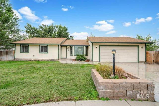5591 N Marlboro Ave., Boise, ID 83714 (MLS #98818878) :: Build Idaho