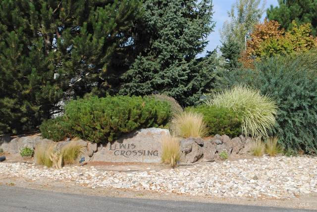 5423 Lewis Crossing Way, Nampa, ID 83686 (MLS #98818890) :: First Service Group