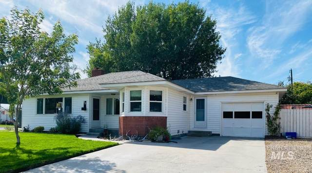 75 SW 11th St, Ontario, OR 97914 (MLS #98818899) :: Epic Realty