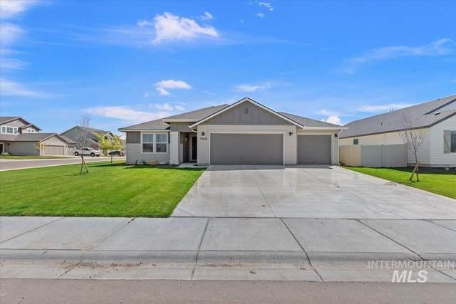 15606 Patriot Ave., Nampa, ID 83651 (MLS #98818910) :: Navigate Real Estate