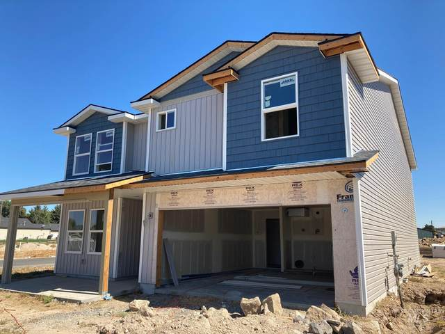 1436 N Alpine Dr., Jerome, ID 83338 (MLS #98818918) :: Epic Realty