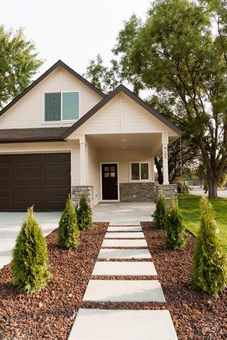 8109 W King Street, Boise, ID 83704 (MLS #98818920) :: Full Sail Real Estate