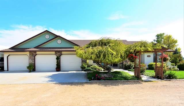 4504 E Homedale Road, Caldwell, ID 83607 (MLS #98818922) :: Navigate Real Estate