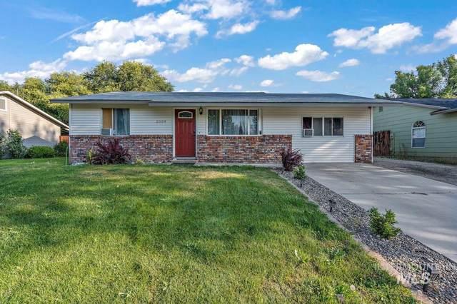 2524 E Denver, Nampa, ID 83687 (MLS #98818929) :: Navigate Real Estate
