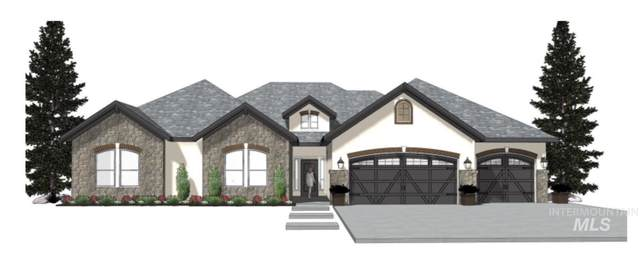 952 N Morehouse Ave, Eagle, ID 83616 (MLS #98818934) :: Boise River Realty