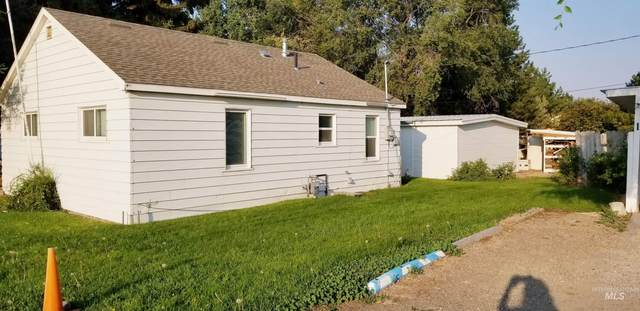 152 Hwy 30    1-7, Kimberly, ID 83341 (MLS #98818947) :: Epic Realty