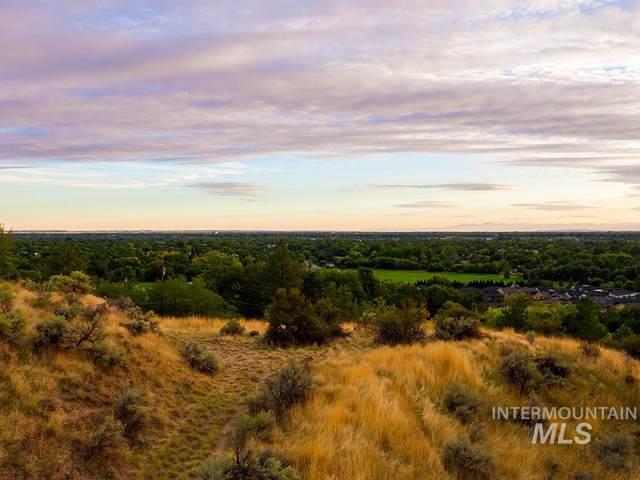 6506 N Eugene Lane, Boise, ID 83703 (MLS #98818971) :: Epic Realty