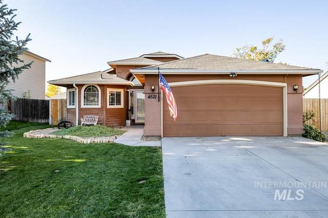 4521 Glimary Court, Caldwell, ID 83607 (MLS #98818977) :: Jeremy Orton Real Estate Group