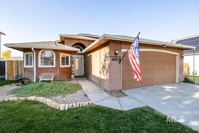 4521 Glimary Court, Caldwell, ID 83607 (MLS #98818977) :: Navigate Real Estate