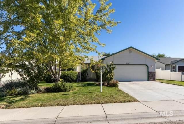 2715 Manchester Dr, Caldwell, ID 83605 (MLS #98818982) :: Jon Gosche Real Estate, LLC