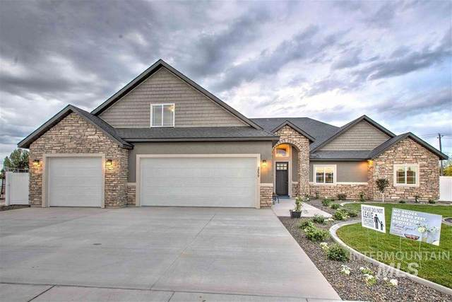 2859 Evening Sun, Twin Falls, ID 83301 (MLS #98818985) :: City of Trees Real Estate