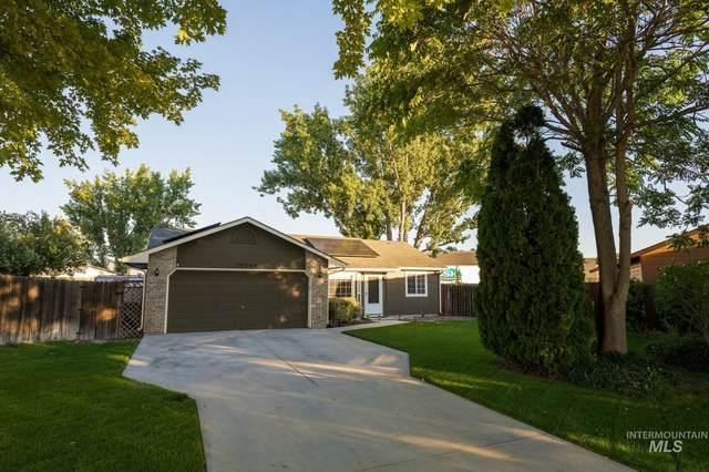 10364 W Jewell St., Boise, ID 83704 (MLS #98818992) :: Jon Gosche Real Estate, LLC
