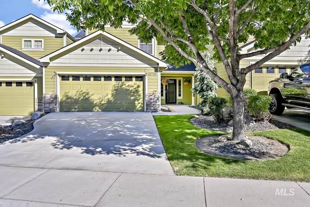 11732 W Annalee Lane, Boise, ID 83709 (MLS #98818998) :: Bafundi Real Estate