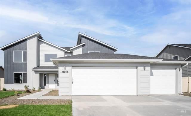 3101 N Night Owl Ave, Kuna, ID 83634 (MLS #98819005) :: Build Idaho